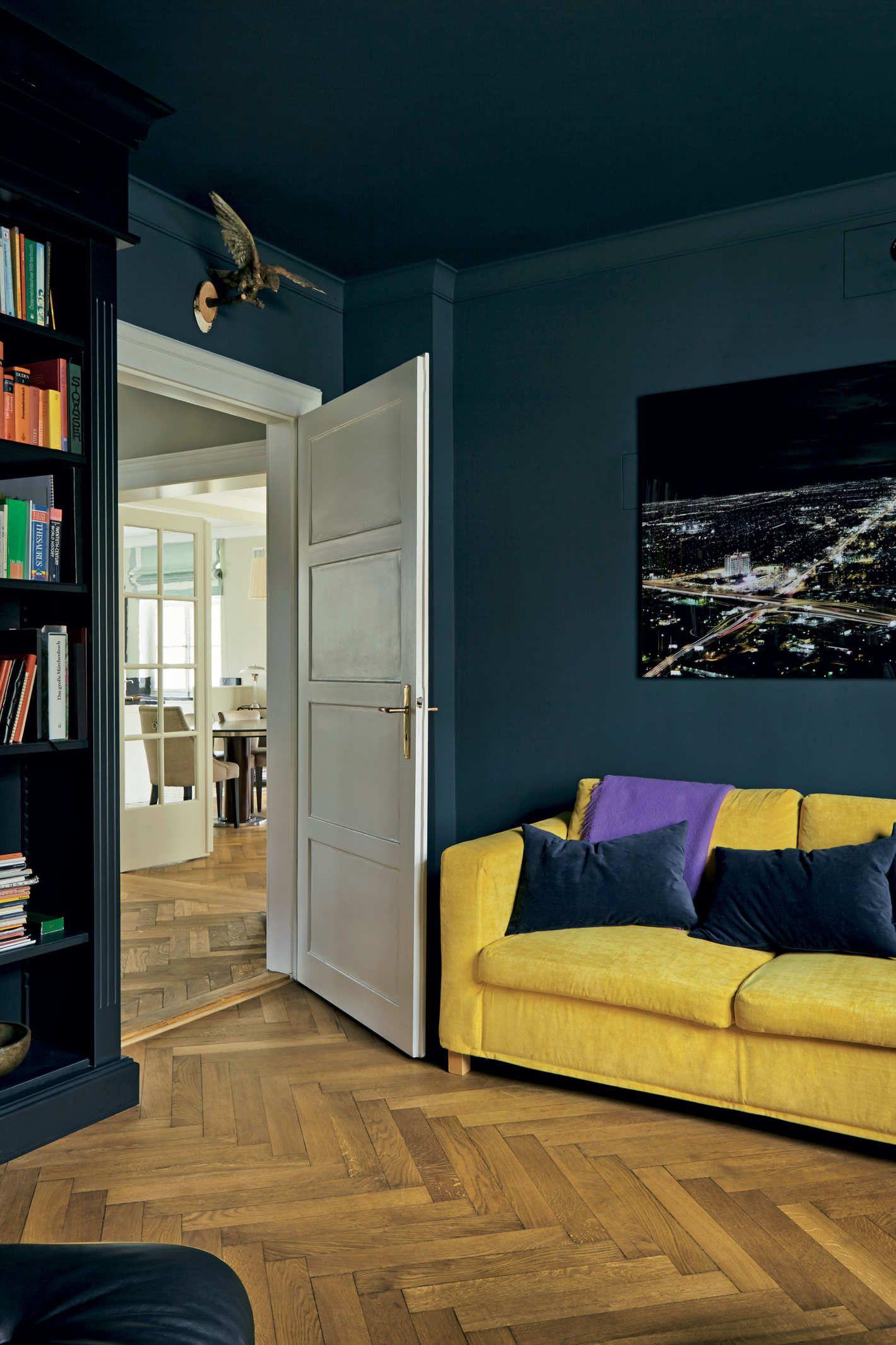 Ehrfürchtig Deckengestaltung Wohnzimmer Beispiele Ideen