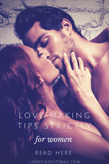 How to Make Him Desire You in 5 Powerful and Encha
