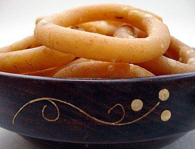 Andhra pindivanta chegodilu savory snack recipe snacks rice andhra pindivanta chegodilu savory snack forumfinder Images