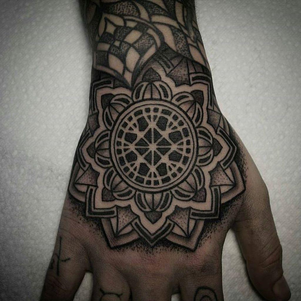 Tattoos Geometric Tattoo Design Mandala Tattoo Design Geometric