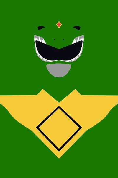 Pin By Pablo Raul On Go Go Power Rangers Green Power Ranger Green Ranger Power Ranger Birthday