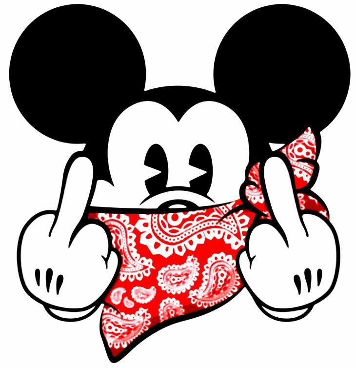 West Coast Thug Life Ttfwfo Dessin Mickey Fond D Ecran Dessin Fond D Ecran Mickey Mouse