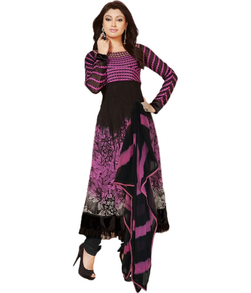 Women's Salwar Suits: Buy Designer Ladies Salwar Kameez Online at ...