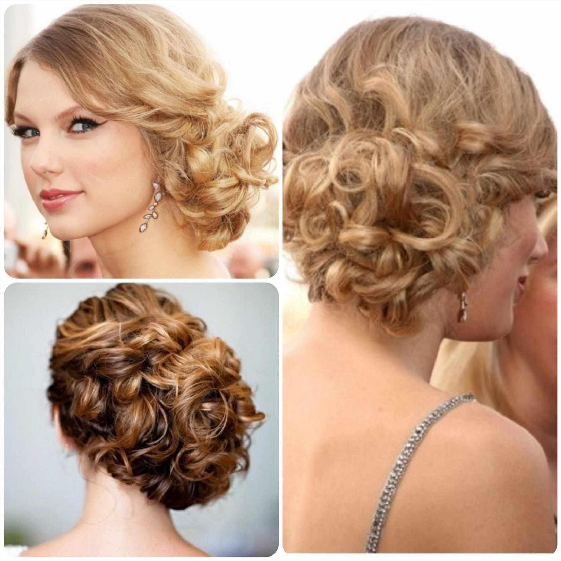 Schöne Süße Und Einfache Frisuren Für Lockiges Haar Neu Frisuren