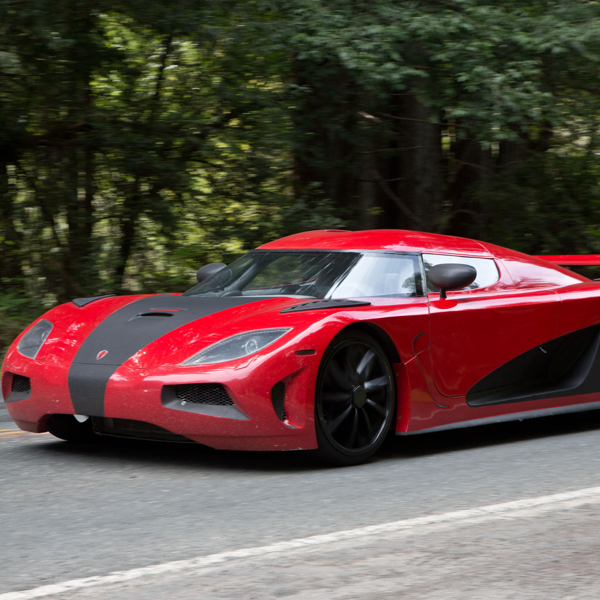 'Need For Speed' Cars