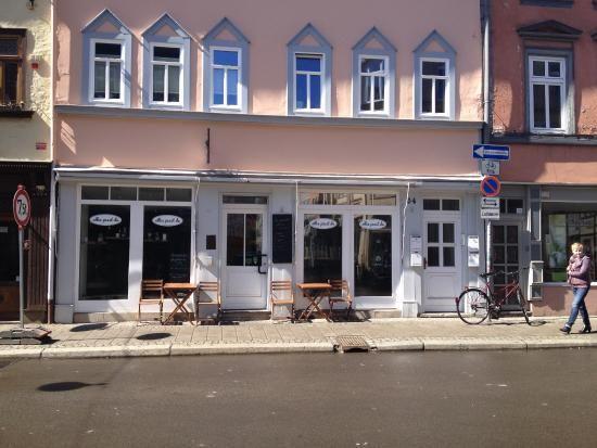 allespasstda, Erfurt - Restaurant Bilder - TripAdvisor