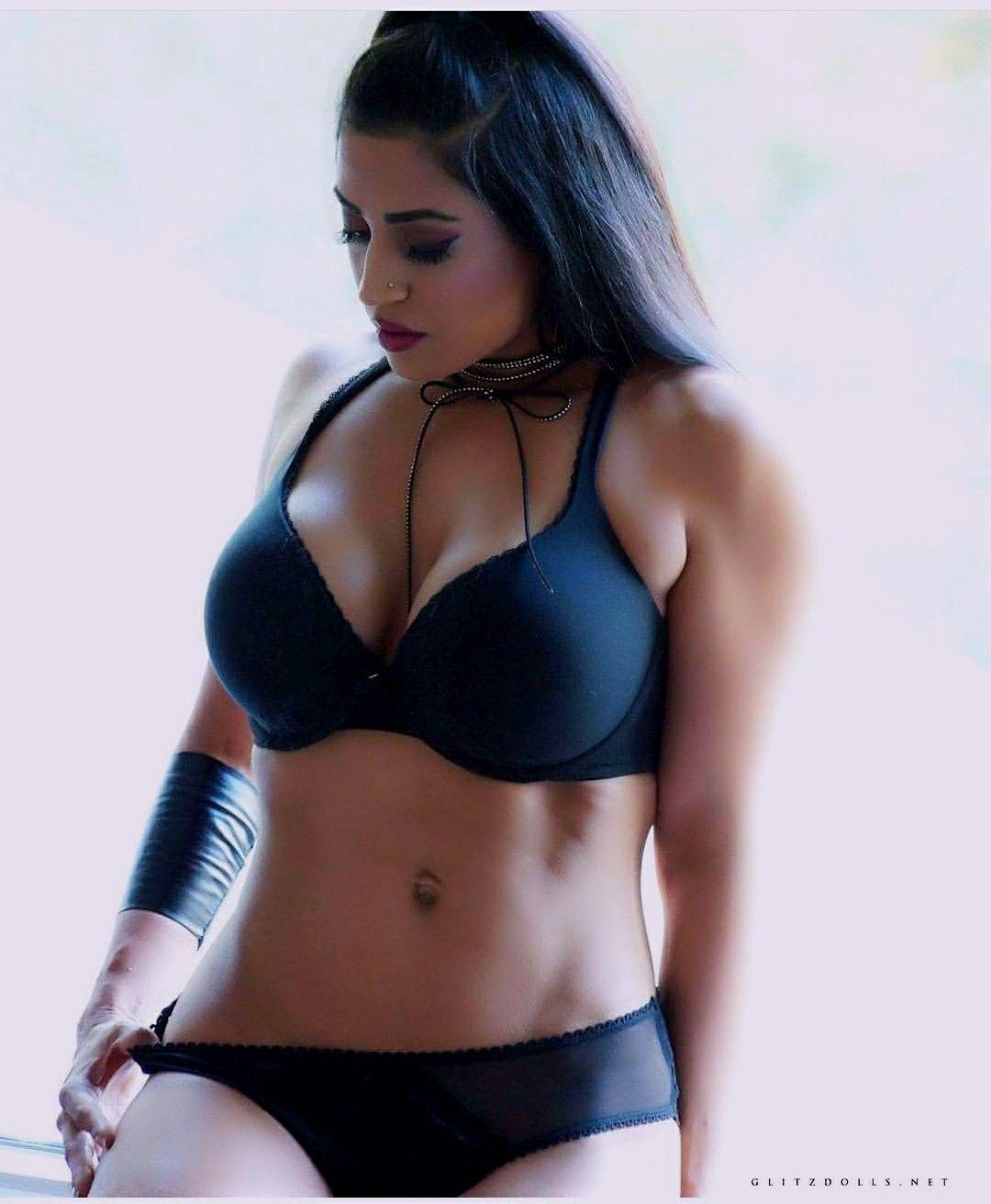 e78810951b3fc Western Outfits, Bikini Bod, Black Bikini, Hottest Pic, Indian Beauty,  Bikinis