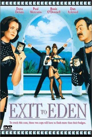 Exit to Eden (1994) | Eden movie, Dana delany, Rent movies