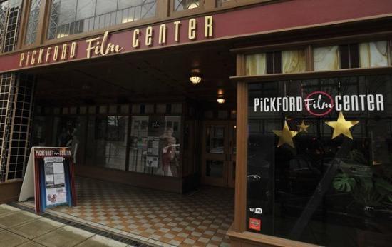 Pickford Film Center (With images)   Bellingham, Pickford ...