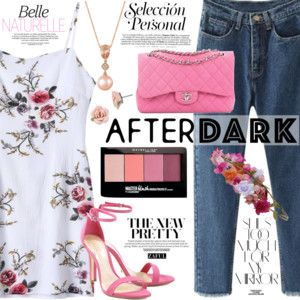 After Dark: Party Outfits
