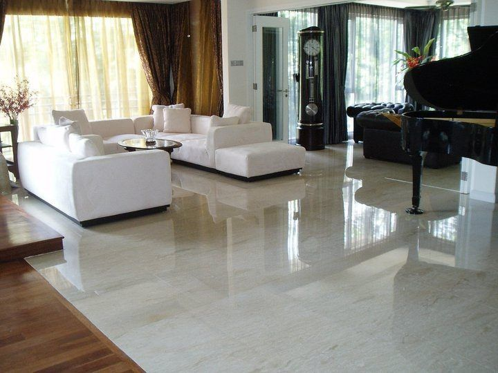 The advantages of granite tiles for your homes flooring Lorri