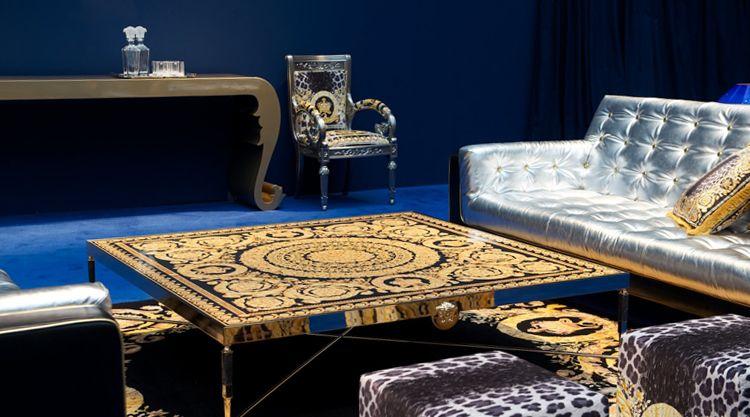 Wonderful Living Room Decor Ideas: 7 Drink Tables
