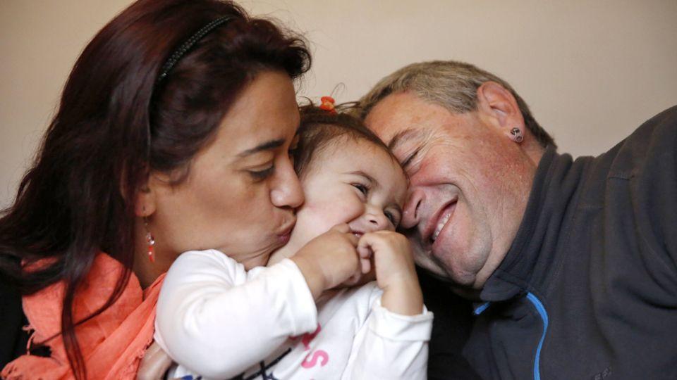 #Entre el tabú y la vergüenza: la larga lucha de las parejas por concebir un hijo - LA NACION (Argentina): LA NACION (Argentina) Entre el…