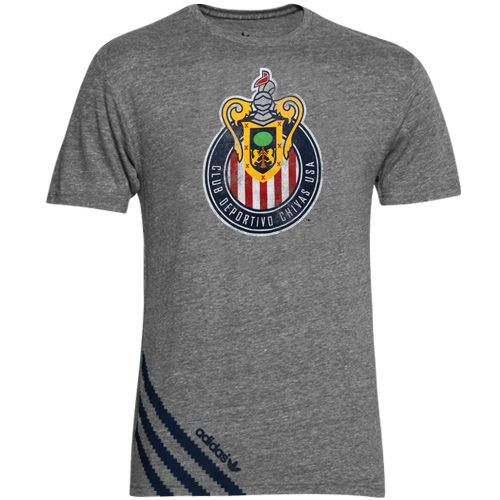Soccer adidas Chivas USA Tri-Blend T-Shirt