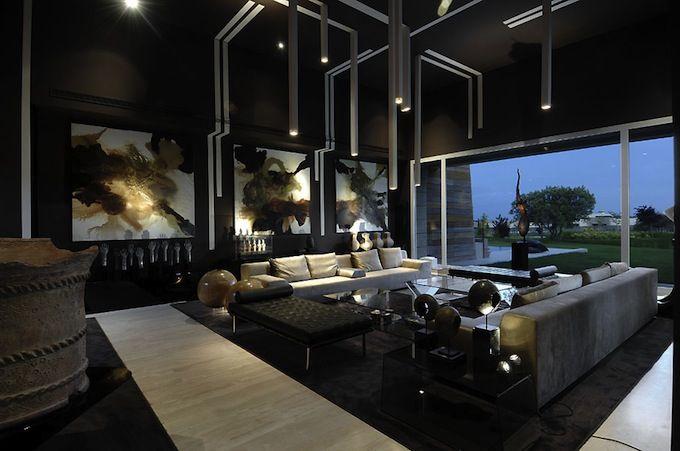 Gothic Interior Design Gothic Interior Gothic Home Decor