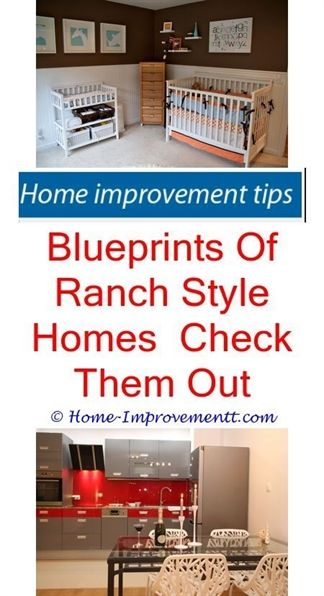 Blueprints Of Ranch Style Homes Check Them Out- Home Improvement ...