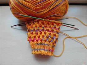 Photo of 10 schöne Socken – Strickmuster zum Stricken