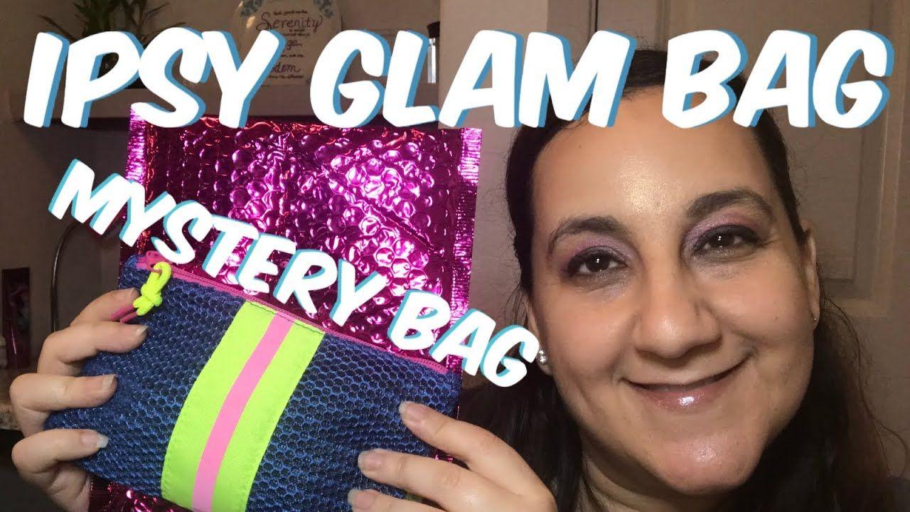 Ipsy Glam Bag I April 2019 I Mystery Bag ipsyglambag