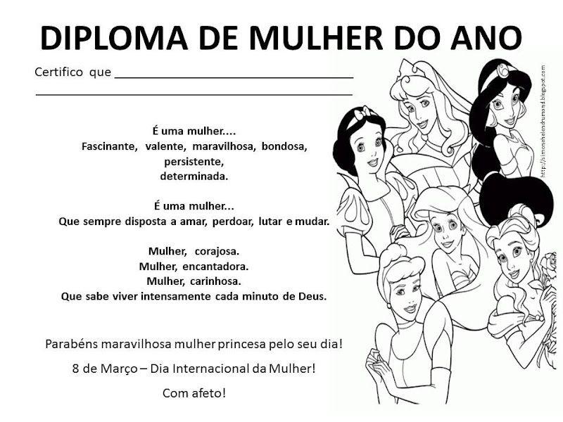 Frases Para O Dia Da Mulher 2017 Mensagens E Frases Curtas