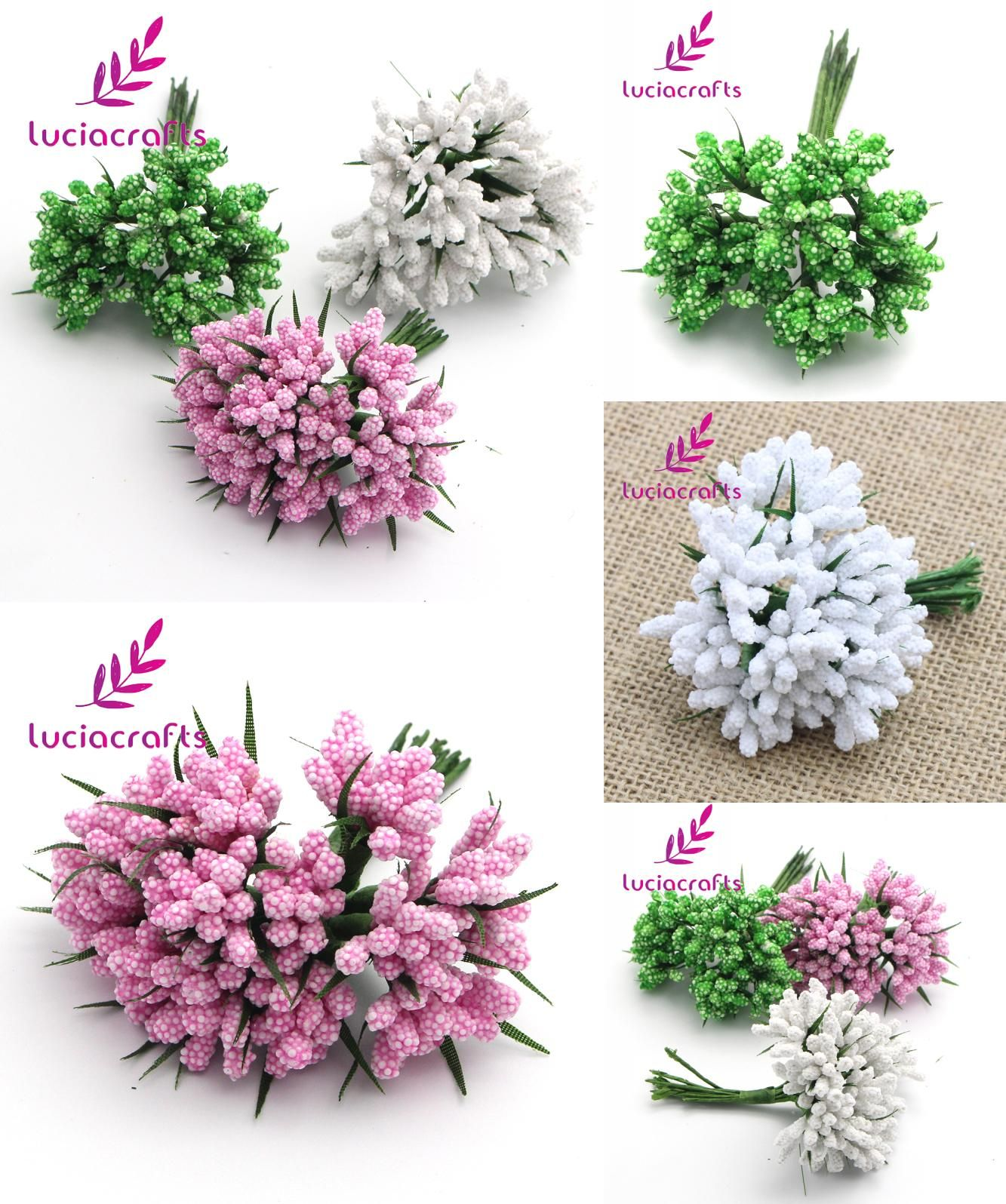 Visit to buy lucia crafts foam flower bud with wire stem diy craft cheap flower buds buy quality foam flowers directly from china craft foam flowers suppliers lucia crafts foam flower bud with wire stem diy craft izmirmasajfo Choice Image