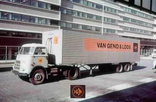 van gend loos sterke merken pinterest vrachtwagens nostalgie en bussen. Black Bedroom Furniture Sets. Home Design Ideas