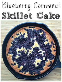Easy to make and super tasty, this rustic cake recipe is sure to please!: