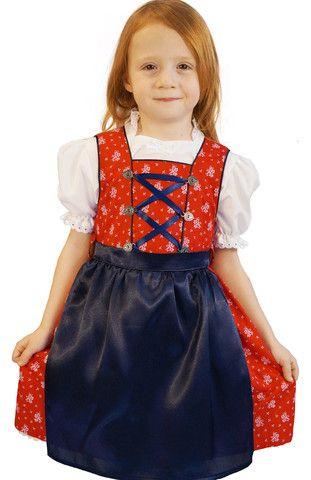 #Kinderdirndl, Wiesen Modelle, ganz elegant und vielfärbig, #Trachten für Mädchen, die Dirndl wird Ihnen günstig verschickt