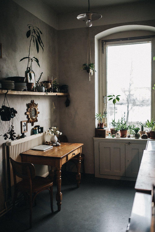 Zu Besuch bei Theo Melnik — Herz und Blut - Interior | Design | Lifestyle | Travel Blog