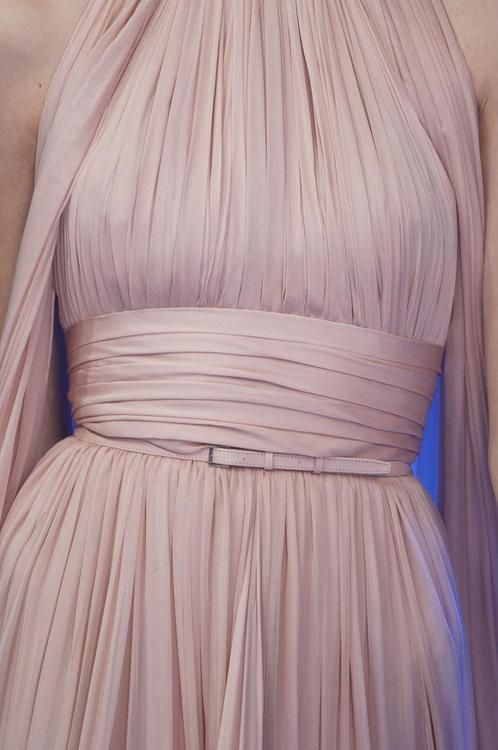 What Shae would wear, Elie Saab