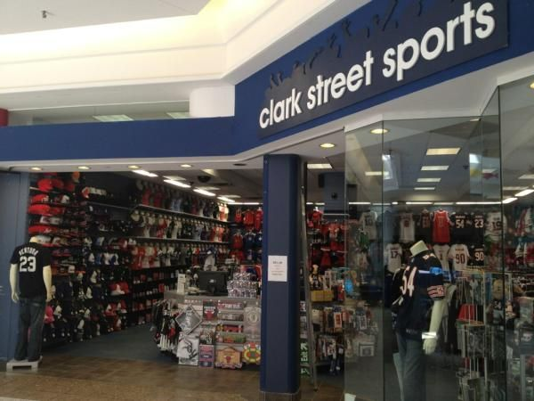 Clark Street Sports Clark Street Chicago Sports Sports