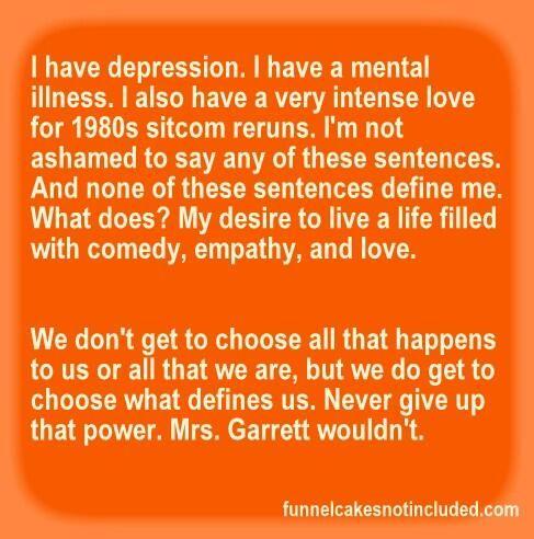 End Mental Health Stigma Commentary Pinterest Mental Health