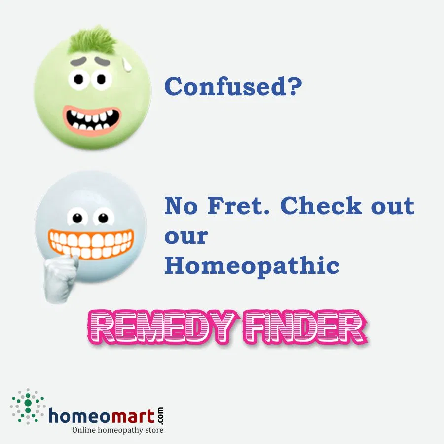 Homeopathic Remedy Finder Guide  Homeopathy Remedies