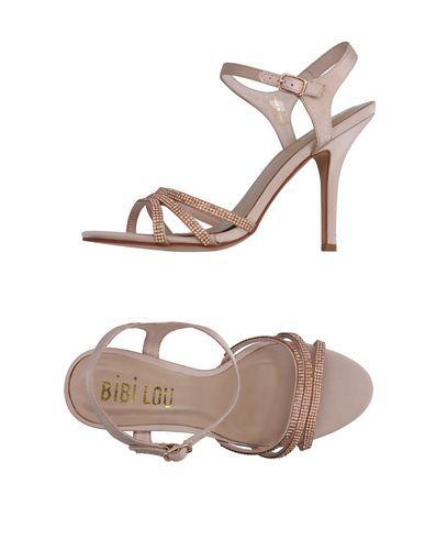 Prezzi e Sconti: #Bibi lou sandali donna Carne  ad Euro 55.00 in #Bibi lou #Donna calzature sandali