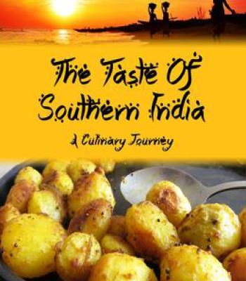 Indian food cookbook pdf indian food cookbook the taste of southern india a culinary journey through recipes and forumfinder Gallery