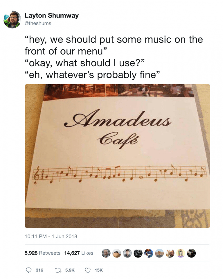The Best Music Memes for Classical Musicians Music puns