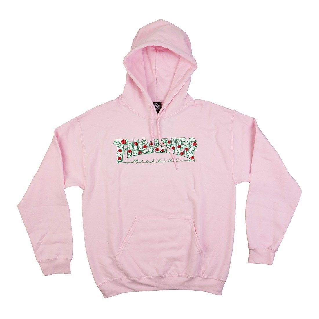 Men 159067 Thrasher Skateboard Magazine Roses Pink Hoodie Sweatshirt Small Medium Rare Buy It Now Only Pink Hoodie Sweatshirts Sweatshirts Hoodie Hoodies [ 1100 x 1100 Pixel ]