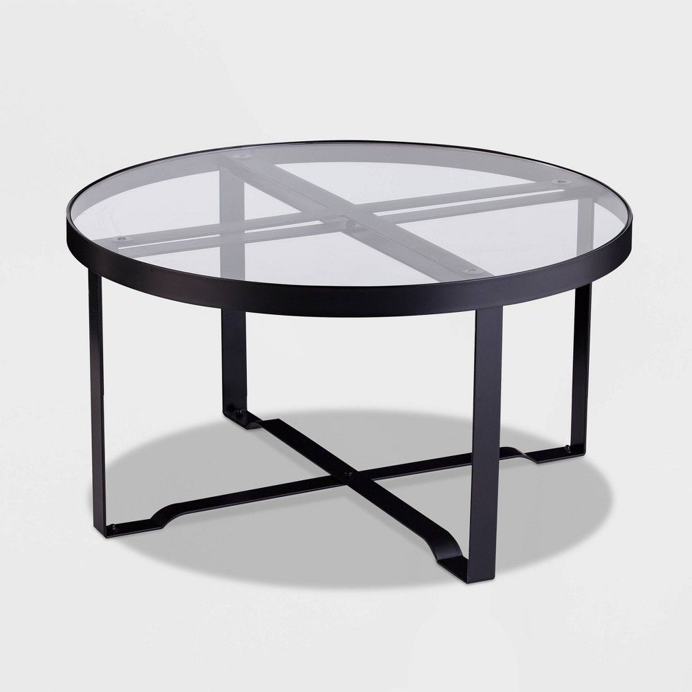 Round Out Your Outdoor Space With The Chic Functional Style Of