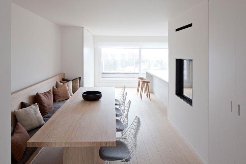 Rolies + Dubois architecten (desiretoinspire.net)