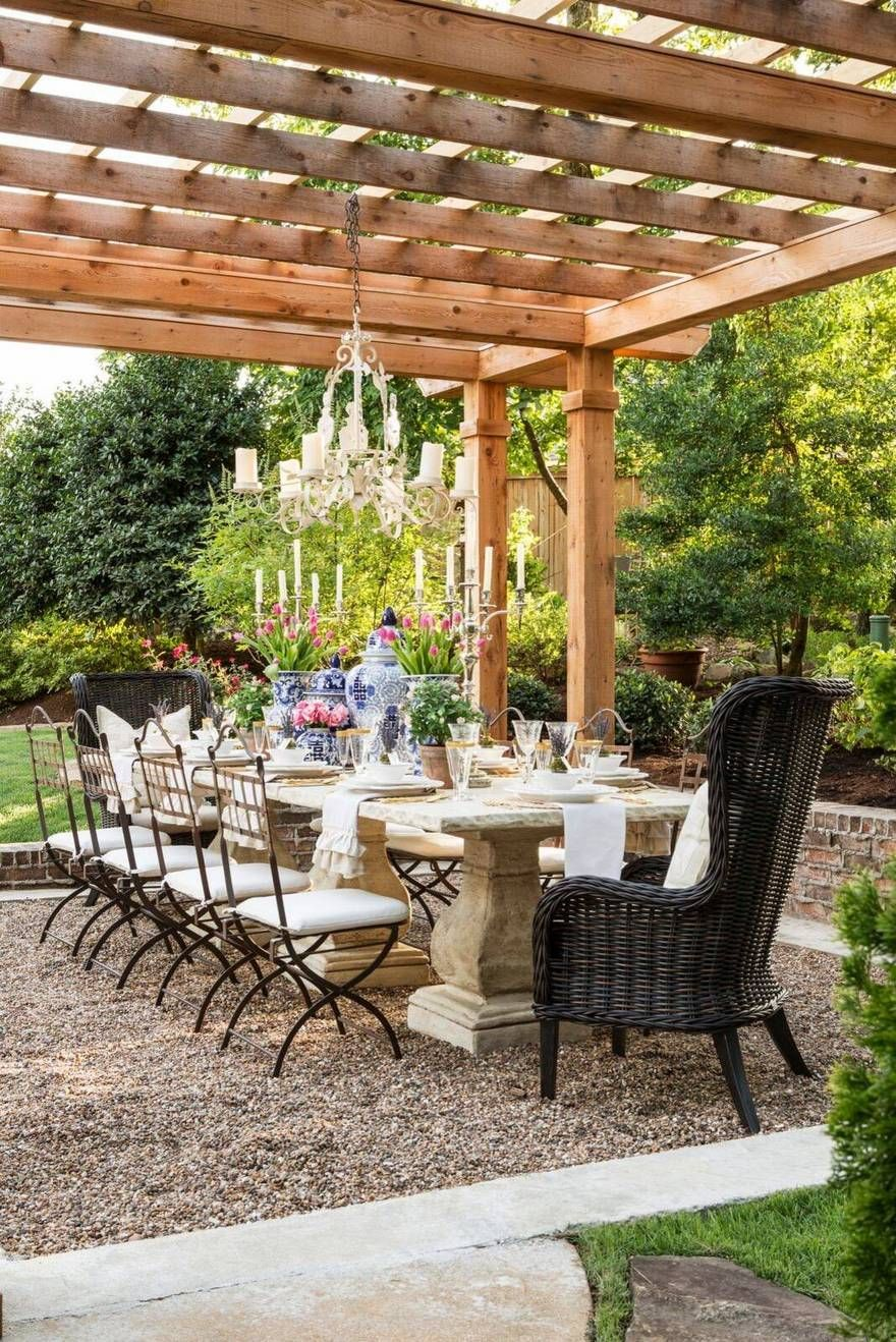 Outdoor And Patio Ideas 36 Backyard Patio Pergola Designs Backyard