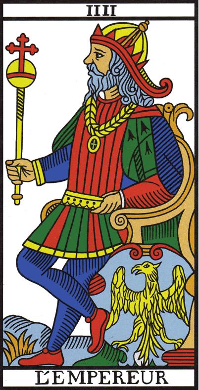 Estabilidad Y Dominio Del Mundo Material Tarot Jodorowsky Tarot Cartas Marsella La Emperatriz Tarot