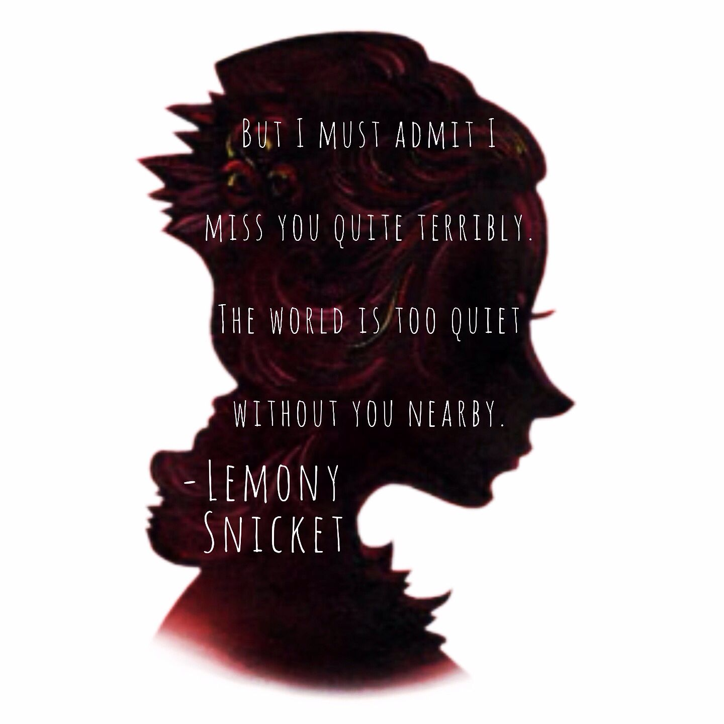 Beatrice Letters, Lemony Snicket