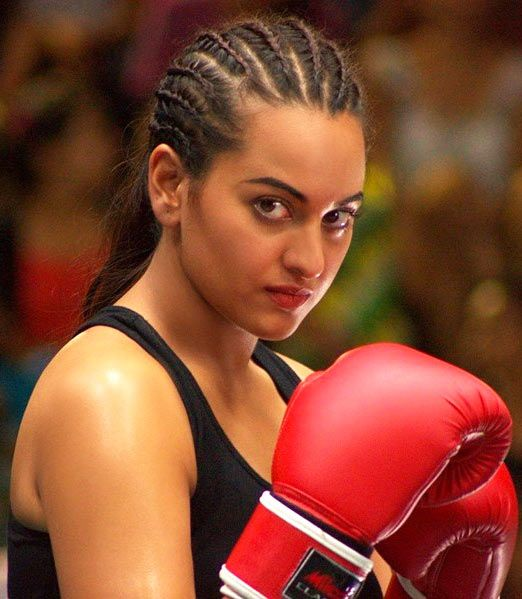 Bollywood Sportswomen of celluloid!
