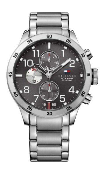 755c9aaf447a Reloj Tommy Hilfiger Caballero