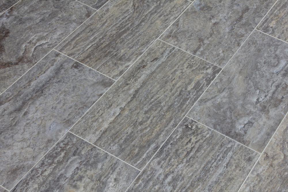 Kesir Travertine Tile Polished Travertine tile, Tiles