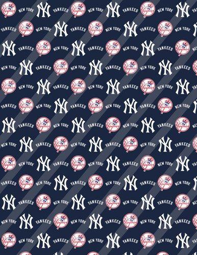 New York Yankees Digital Collage Scrapbooking Paper 8 5x11 Sheet 031 Collage Scrapbook Scrapbook Paper Digital Collage
