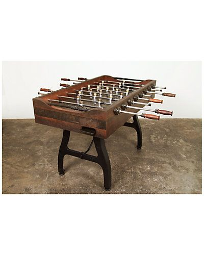 rue la la foosball bar table jeux de table jeux de bar mobilier