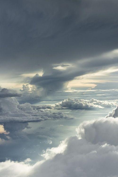 Clouds - Rudiger Nehmzow