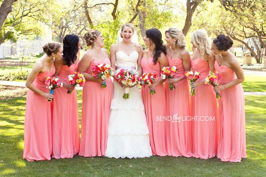 Annie + Matt {Hyatt Regency Hill Country Resort Wedding Ceremony ...