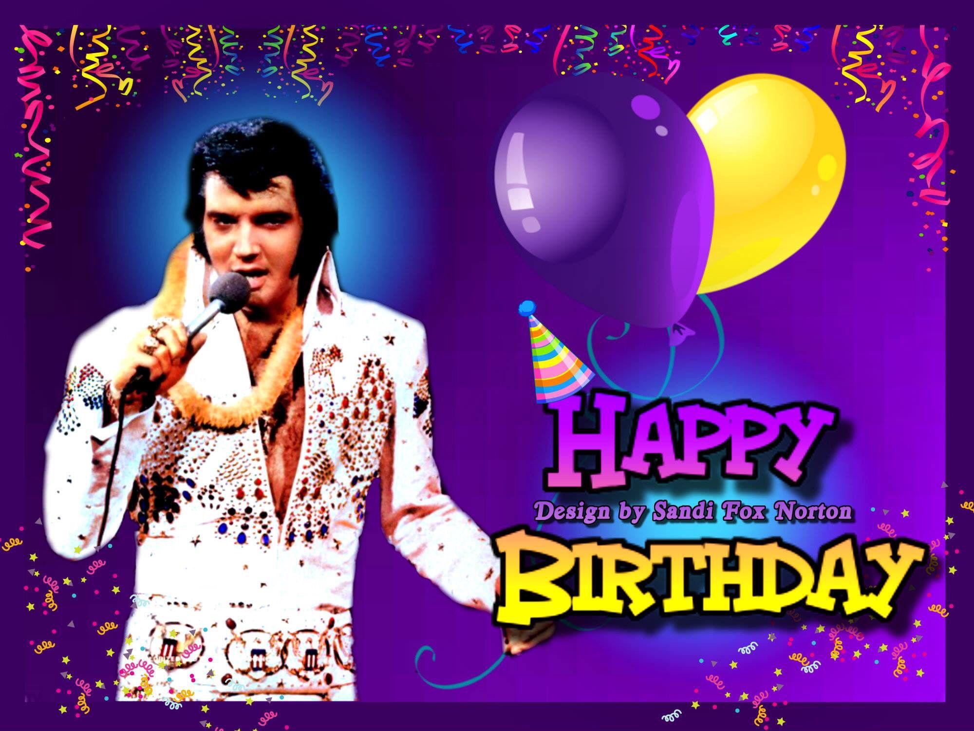 Pin By Tammy Hosey On Elvis Presley Pinterest Elvis Birthday And