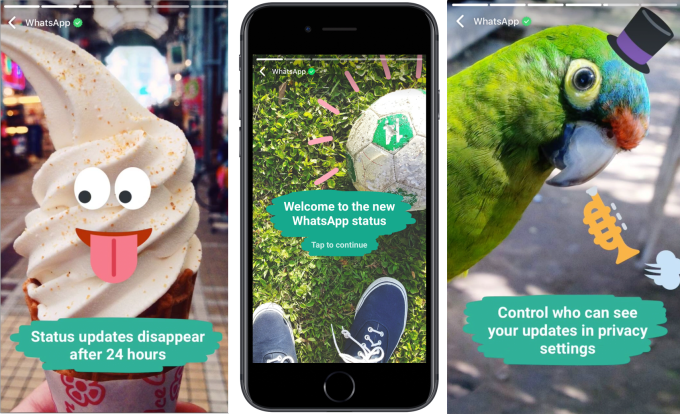WhatsApp could wreck Snapchat again by copying ephemeral